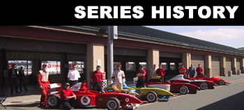 The History of the Formula Car Challenge presented by Goodyear - Started in 2005